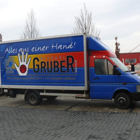 Gruber Car Styling