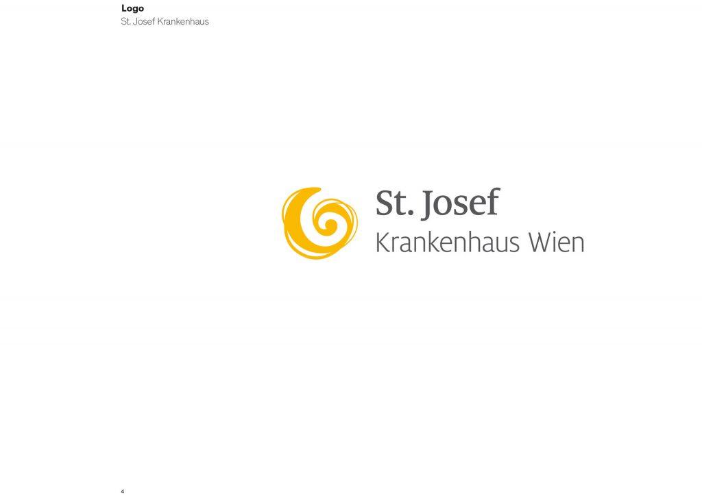 Logo des St. Josef Krankenhaus