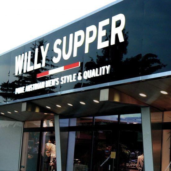 Willy Supper Lichttechnik